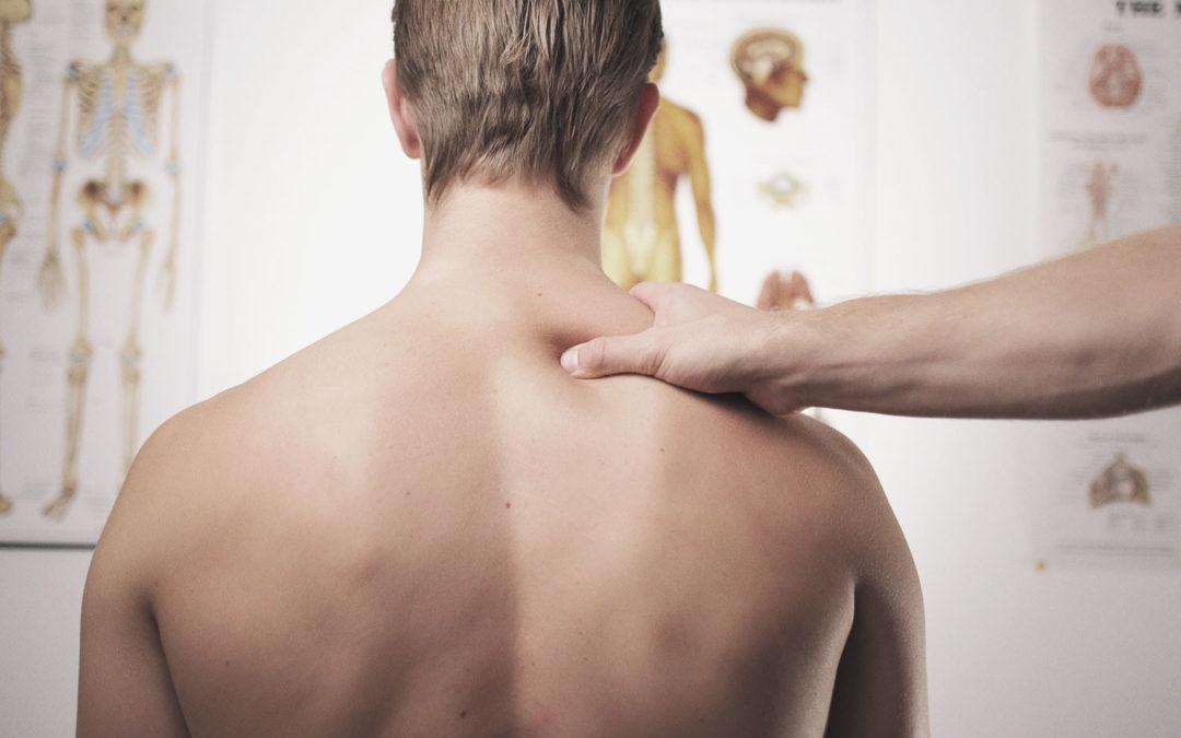Partenariat avec Timothy Carré Ostéopathe